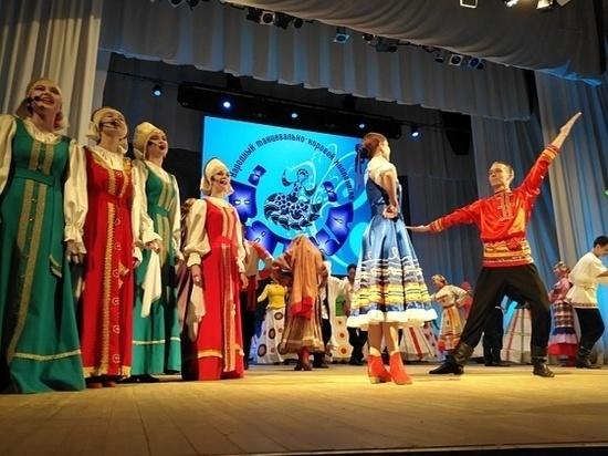 В Кирове отметили полувековой юбилей легендарного ансамбля