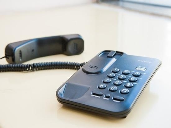 Названы номера, с которых предпочитают звонить телефонные мошенники