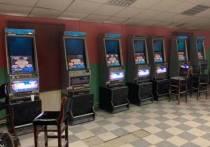 В Якутске незаконно работал игровой зал