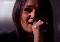 Певицу из Магадана не оценили на федеральном вокальном шоу