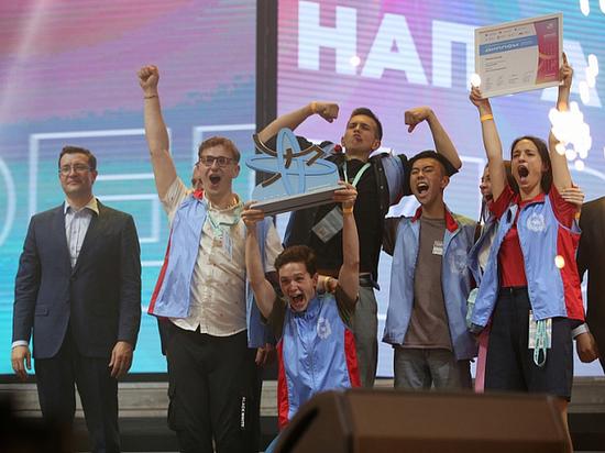 Приморские студенты завоевали 11 наград конкурса «Студенческая весна»