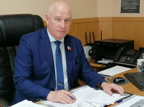 Глава Тавдинского городского округа уходит с должности, сделав из депрессивного муниципалитета развивающуюся территорию