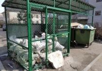 Администрация Петрозаводска выпустила памятку по вопросам вывоза мусора