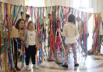 Фестиваль для детей с особенностями развития прошел в Серпухове