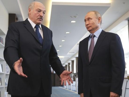 """""""Лукашенко в очередной раз одолжился у Москвы"""""""