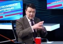 Старыш: Молдове грозит исчезновение с политической карты мира