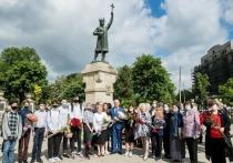 Додон: Славянские народы столетиями живут на молдавской земле