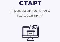 Предварительное голосование «Единой России» стартовало в Серпухове