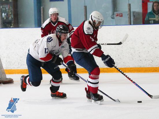 Хоккейная команда Мининского университета стала чемпионом региона среди вузов