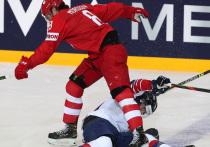 24 мая в Риге сборная России проводит свой очередной матч чемпионата мира по хоккею   - на этот раз против команды Словакии. «МК-Спорт» представляет прямую видеотрансляцию этого матча, предоставленную Первым каналом.