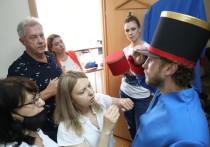 Нижегородскому губернскому оркестру сошьют новые костюмы к юбилею города