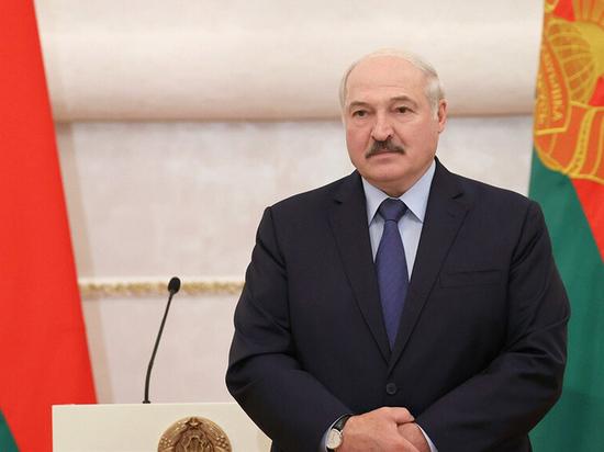 С точки зрения президента Белоруссии, он не проиграл, а победил