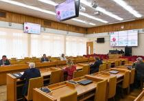 Бюджет Калужской области за I квартал исполнен с профицитом