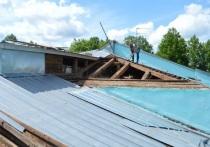 Ремонт одного из сельских домов культуры начался в Серпухове