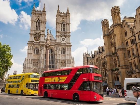 В Лондоне задумались о новых санкциях против «Северного потока-2»