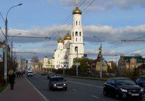 В Брянске от телецентра к Черному мосту в следующем году постоят объездную дорогу