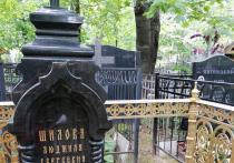 Скандал связанный с вандалами на Ваганьковском кладбище набирает обороты