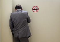 Минздрав: каждый четвертый россиянин курит