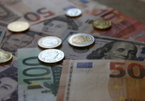ЕС заморозил экономический пакет для Белоруссии на 3 млрд евро