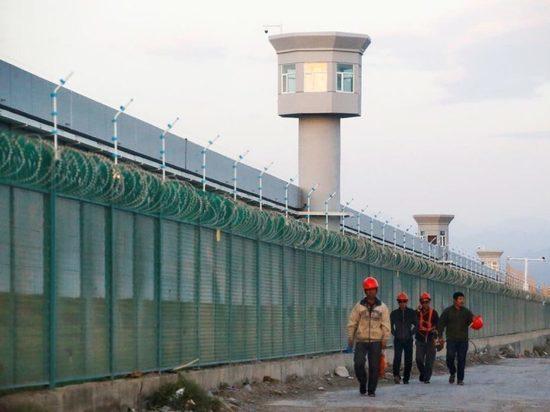Все больше стран ООН призывает обеспечить беспрепятственный доступ в Синьцзян