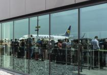 Несколько европейских авиакомпаний заявили, что отказываются летать над территорией Белоруссии, а Литва перестанет принимать рейсы с маршрутом над страной