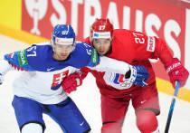 Вячеслав Буцаев: Несмотря на поражение, матч со Словакией пойдет на пользу