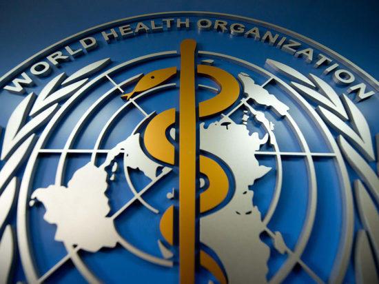Германия: Представители страны участвуют во Всемирной ассамблее здравоохранения