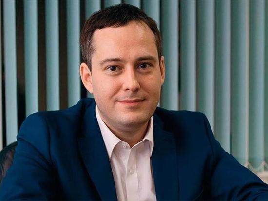 Александр Закондырин: «зелёным» Забайкалье может стать за 5 лет