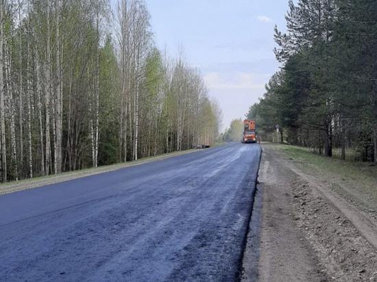 Две кировские трассы передадут в федеральное ведение