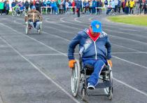 В Хакасии пройдет парачемпионат по лёгкой атлетике