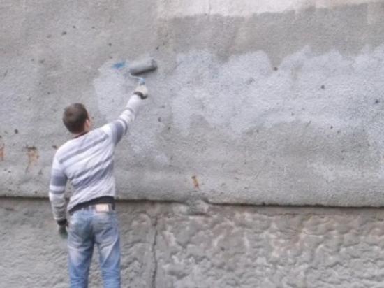 В Киров очистили от  рекламы наркотиков