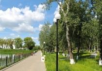 Купальный сезон в Серпухове начнётся в июне