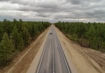 194,6 млрд рублей планируют привлечь на реконструкцию дорог в Якутии до 2024 года