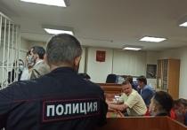 По мнению следствия, Богданова, получив информацию о неисправности системы пожарной безопасности, с 15 апреля по 30 августа приступила к реализации преступного умысла