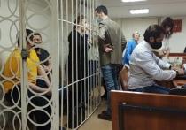 В Кемеровском суде Заводского района проходит очередное заседание по рассмотрению одного из дел «Зимней вишни»