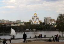 Автобан из Екатеринбурга в Казань должен быть закончен за три года