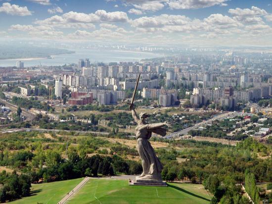 Лето придет в Волгоград уже во второй половине мая