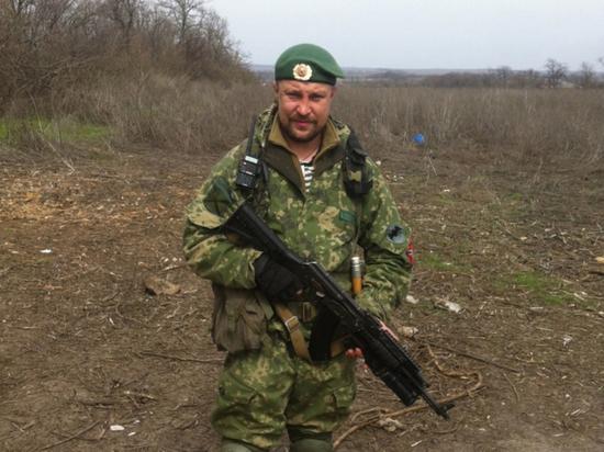 Бывший офицер ополчения ДНР рассказал о жизни на передовой
