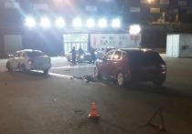В Иванове три человека получили травмы в авариях