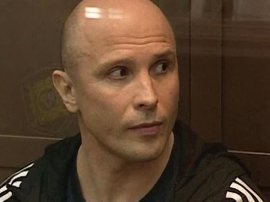 Лидер «ореховских»  Сергей Буторин: «Снятся те, кого мы убили»