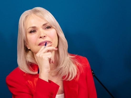 Депутат ГД Ирина Белых выступила с предложением о структуре национального центра по изучению ВОВ