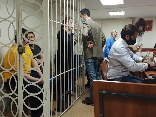 """Суд по """"Зимней вишне"""": адвокат Богдановой назвала решение погибших ожидать помощи неверным"""