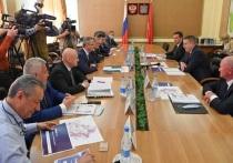 Калужская и Брянская области планируют расширять сотрудничество