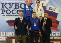 Карельские каратисты вернулись с победой с Кубка России