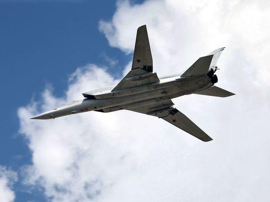 Выяснились задачи российских бомбардировщиков Ту-22М3 в Сирии