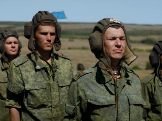На крымском фестивале вместо «Ополченочки» показали пропагандистское кино про ВСУ