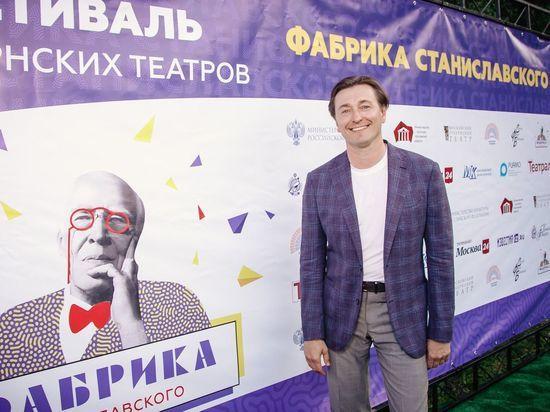 Худрук Московского Губернского театра рассказал о фестивале «Фабрика Станиславского» и поделился с читателями творческими планами