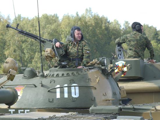 В США раскрыли возможный сценарий захвата Россией Прибалтики