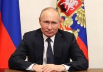 Местом июньской встречи Путина и Байдена назвали нейтральную страну