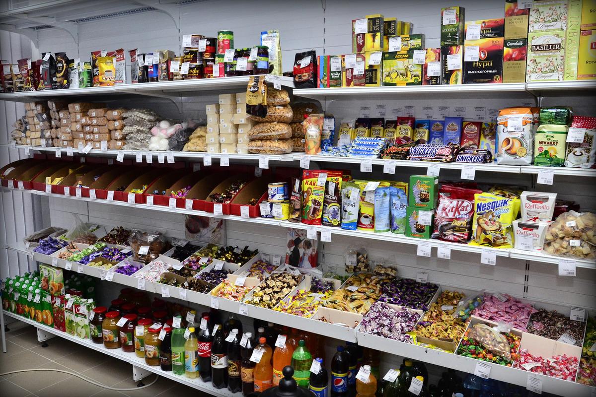 Удивительное — рядом: в Костроме дешевеют продукты